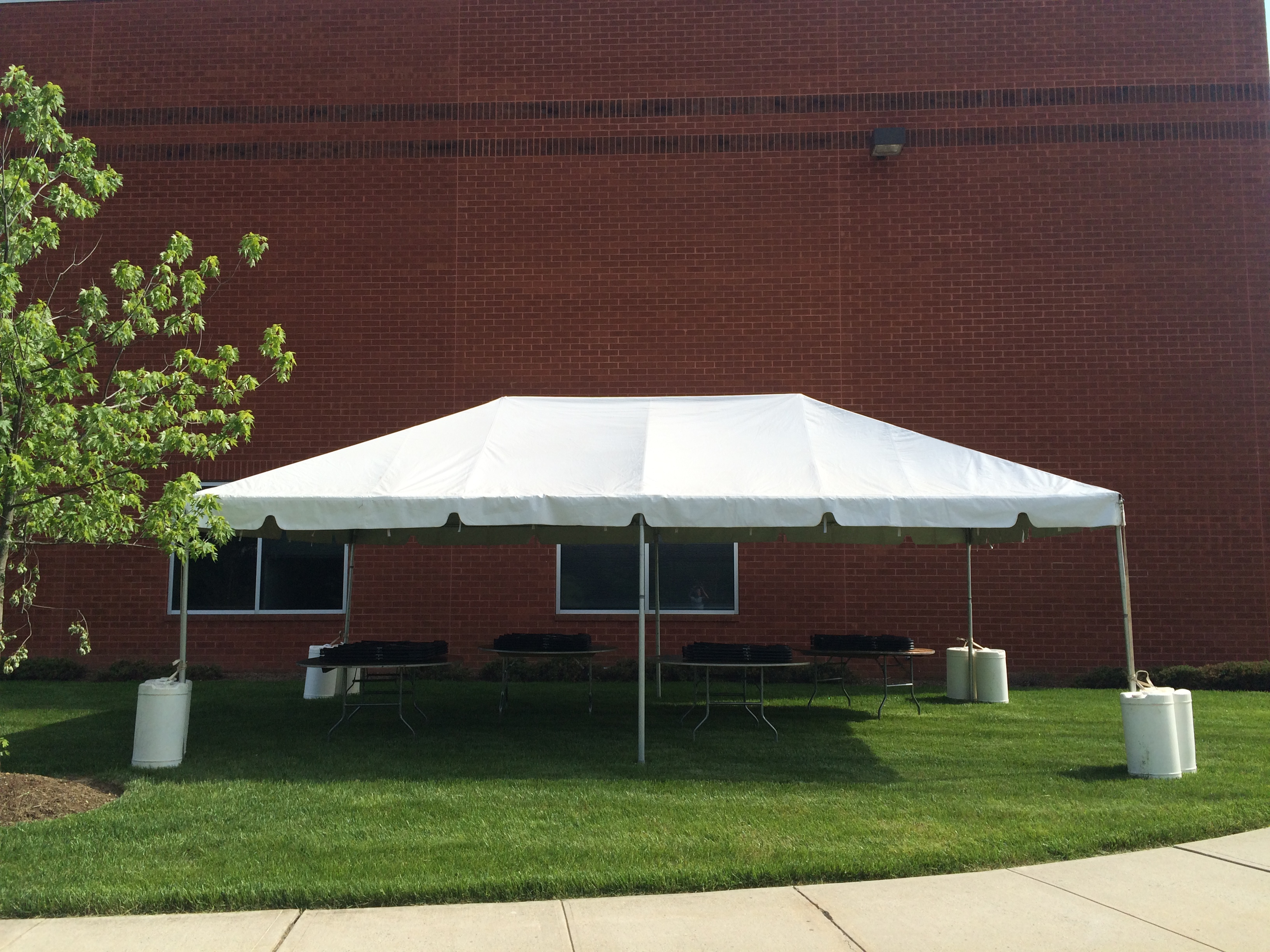 Central Jersey Tent Rentals - Photos