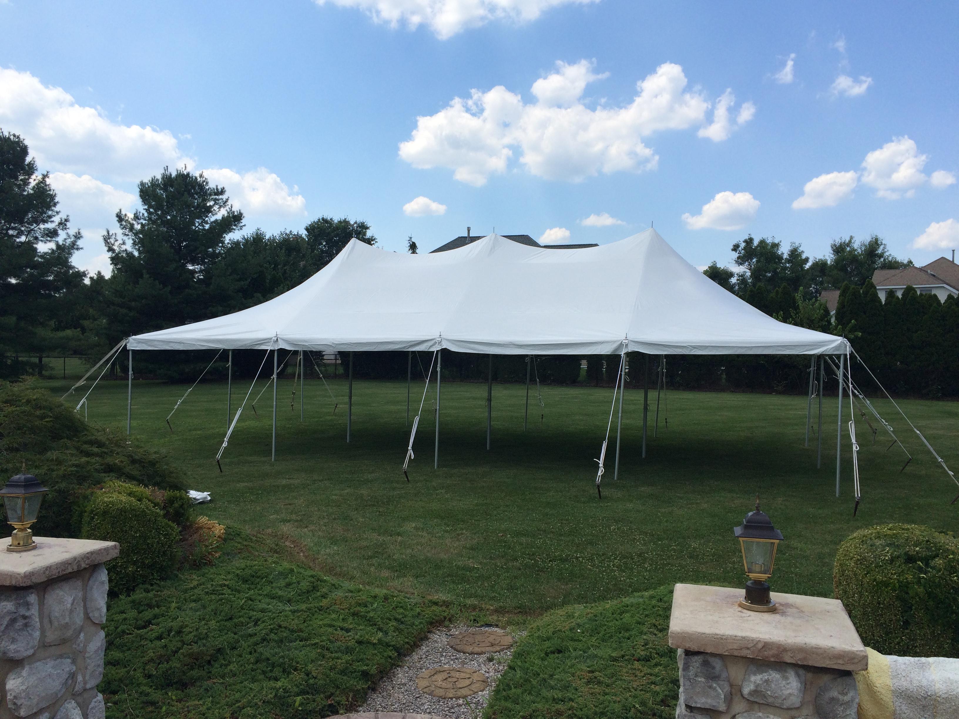 Central Jersey Tent Rentals Photos